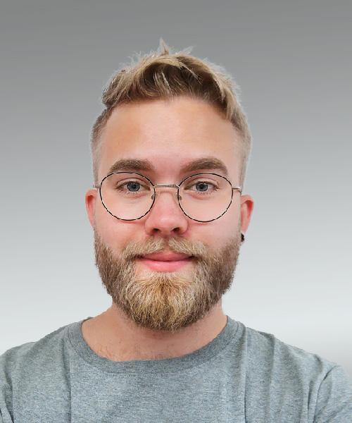 Alex Kristiansson