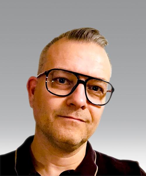 Niklas Wrångberg